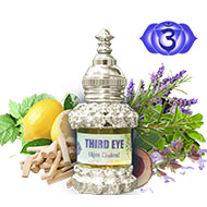 Third Eye Energizer Oil - 5ml