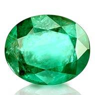 Emerald 4.25 Carats Zambian