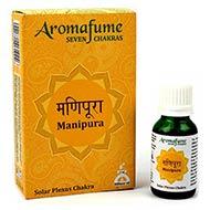 Aromafume Manipura Diffuser Oil-Solar Plexus Chakra