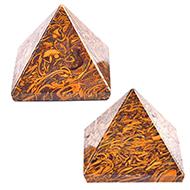 Mariyam Pyramid - Set of 2