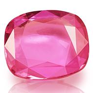 Madagascar Ruby - 3.47 carats