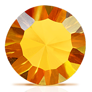 Yellow Citrine Superfine Cutting - 11 carats