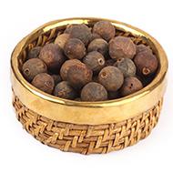 Rudraksha Fruits