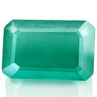 Emerald 4.54 carats Zambian - I