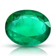 Emerald 4.10 carats Zambian - I