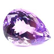 Amethyst - 26.35 carats
