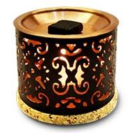 Aromafume Taj Exotic Incense Diffuser