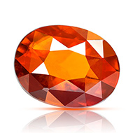 African Gomed - 12 carats