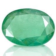 Emerald 3.30 carats Zambian - I
