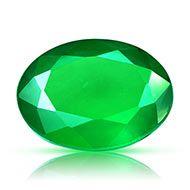 Emerald 3.49 carats Zambian