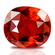 African Gomed - 9.75 carats