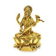 Saraswati Statue - III