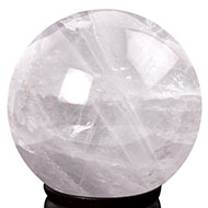 Crystal Ball - 1.620 kgs