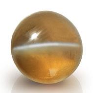 Cats eye - Kanak Kheth - 3.50 carats
