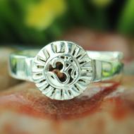 19 Mukhi Rudra Ring - Wom