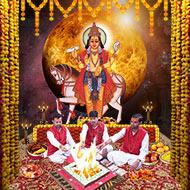 Shukra Dosha Nivaran Puja