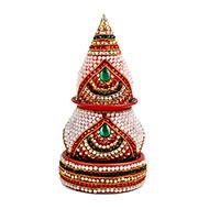 Decorative Puja Kalash - I