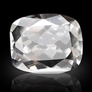 White Topaz - 3 to 4 carats