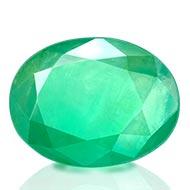 Emerald 4.52 carats Zambian