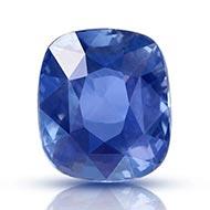 Blue Sapphire - 3.590 carats