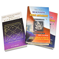 Astrology for Beginners Set