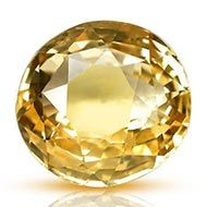 Yellow Sapphire - 2.57 carats