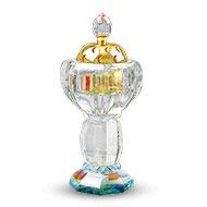 Crystal Aura Lamp - Design II