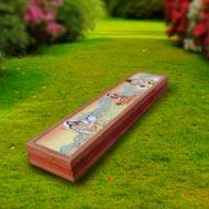 Wooden Box - III