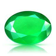Emerald 3.45 carats Zambian