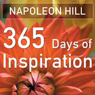 365 Days Of Inspiration - Dr. Napoleon Hill