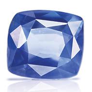 Blue Sapphire - 3.80 carats