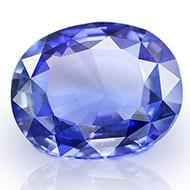 Blue Sapphire - 2.81 carats - I