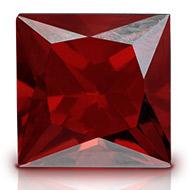 Red Garnet - 2.50 carats