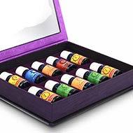 Seed Essential Oil Gift Set