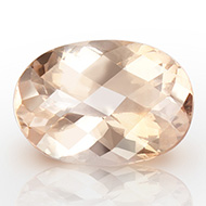 Imperial Yellow Topaz - 5.95 carats