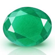 Emerald 4.10 carats Zambian