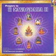 Prayers to Navgraha CD