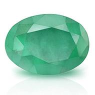 Emerald 2.40 carats Zambian - II