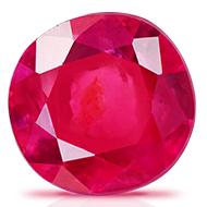 Natural old Burma Ruby - 1.93 carats