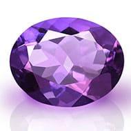Amethyst - 1.75 carats