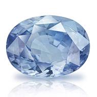 Blue Sapphire - 7.59 carats