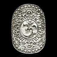 Om Ring - Design XII