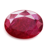 Mozambique Ruby - 1.35 carats
