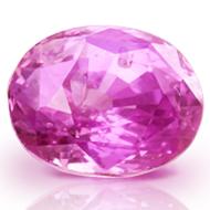 Fine Ceylonese Ruby - 4.93 Carats