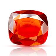Hessonite Garnet - Gomed - 8.30 carats