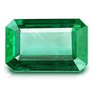 Emerald 4.88 carats Zambian