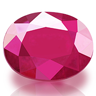 Mozambique Ruby - 2.95 carats