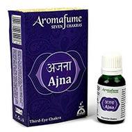 Aromafume Ajna Diffuser Oil-Third Eye Chakra