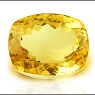 Yellow Citrine - 35.08 Carats