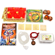Garbh Raksha Yantra Kit